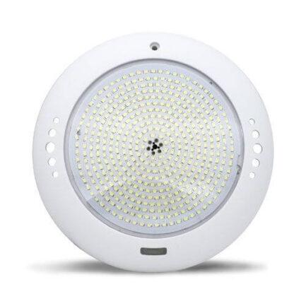 Накладной LED прожектор Bridge W2005-S162WHT под бетон, белый, 10 Вт,