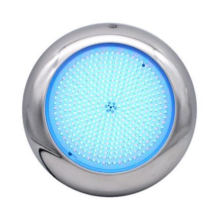 Накладной LED прожектор Bridge W4005-S441RGB в корпусе из нержавейки под бетон, RGB, 32 Вт